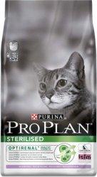 Purina Pro Plan Cat Sterilised Turkey, 10 kg