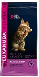Eukanuba Healthy Start Kitten, 2 kg