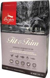 Orijen Cat Fit & Trim, 5,4 kg