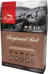 Orijen Cat Regional Red, 5,4 kg