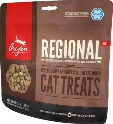 Orijen Regional Red Cat Treats