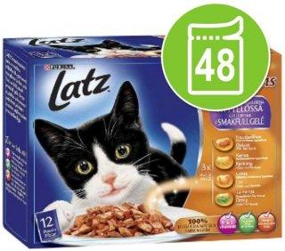 Latz Sensations, 48 x 100 g