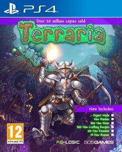 Terraria til Playstation 4