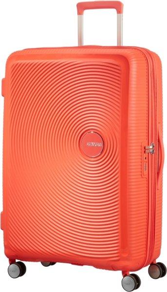 American Tourister Soundbox 77cm