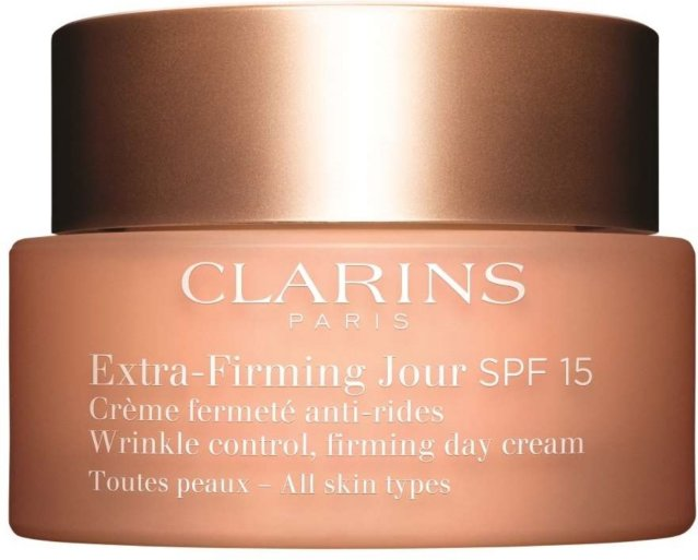 Clarins Extra-Firming Day SPF 15 All Skin Types 50ml