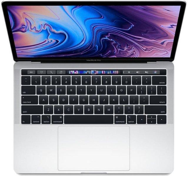 Apple MacBook Pro 13 i5 2.4GHz 8GB 256GB (Mid 2019)