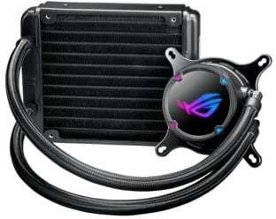 Asus ROG STRIX LC 120 CPU