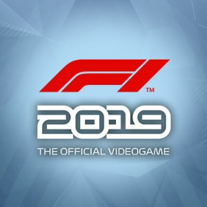 F1 2019 til Playstation 4