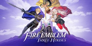Fire Emblem: Three Houses til Switch