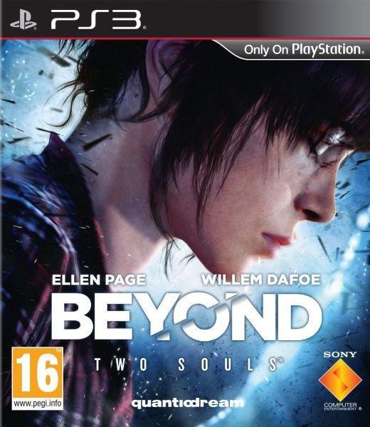 Beyond: Two Souls til PlayStation 3