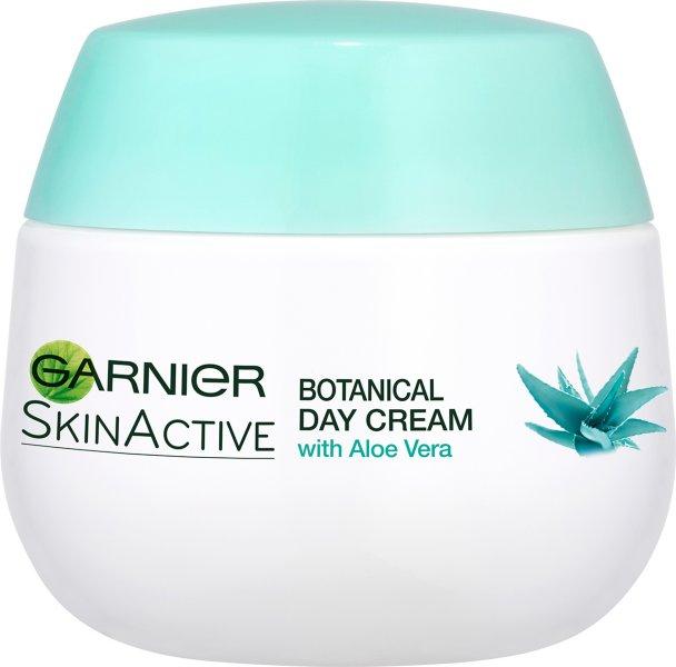 Garnier SkinActive Botanical Day Cream with Aloe Vera