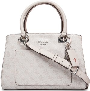 273b431b239 Best pris på Guess Kathryn Girlfriend Satchel - Se priser før kjøp i ...