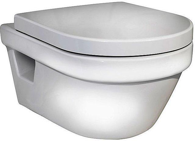 Gustavsberg 5G84 Hygienic Flush