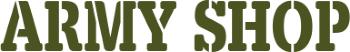 Armyshop logo