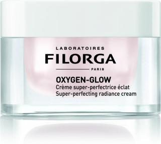 Oxygen Glow Super-Perfecting Radiance Cream