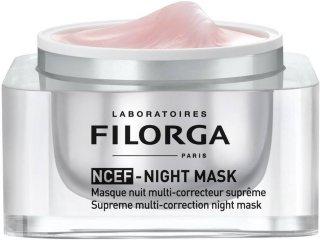 NCEF-Night Mask Supreme Multi-Correction Night Mask