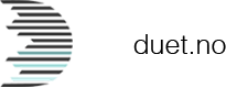 Duet Audio logo
