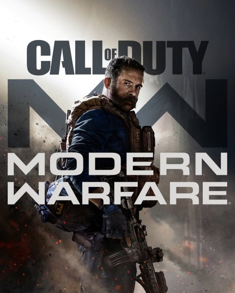 Call of Duty: Modern Warfare til Playstation 4
