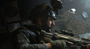 Her er Call of Duty: Modern Warfare
