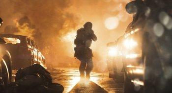 Ingen zombier i Call of Duty: Modern Warfare