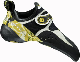 La Sportiva Solution (Herre)