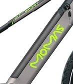 Momas City Sport Batteri