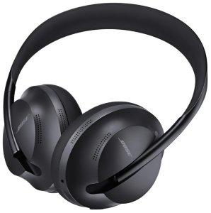 Bose 700 støydempende hodetelefoner – svart Apple (NO)