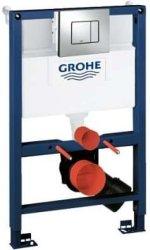 Grohe Rapid SL 82 m/ Skate Trykkplate