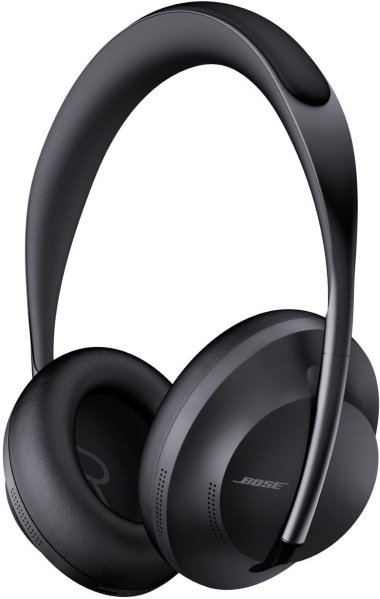 Bose NCH 700 - Noise Cancelling Headphones