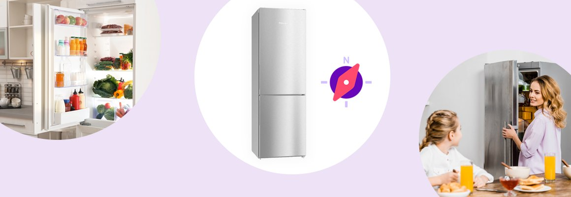 Kjøleskap-guide: 9 kjøleskap som er best i test og gode kjøp i 2019