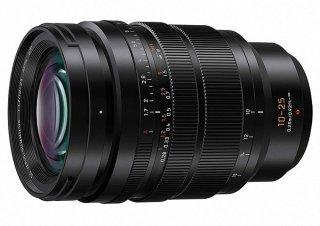 Panasonic Leica DG Vario-Summilux 10-25mm f/1.7 ASPH