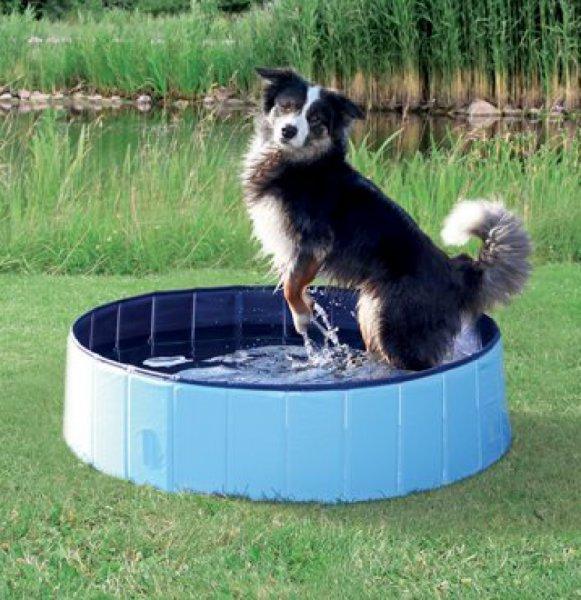 Trixie Hundebasseng (120x30 cm)