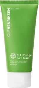 Cold Plunge Pore Mask
