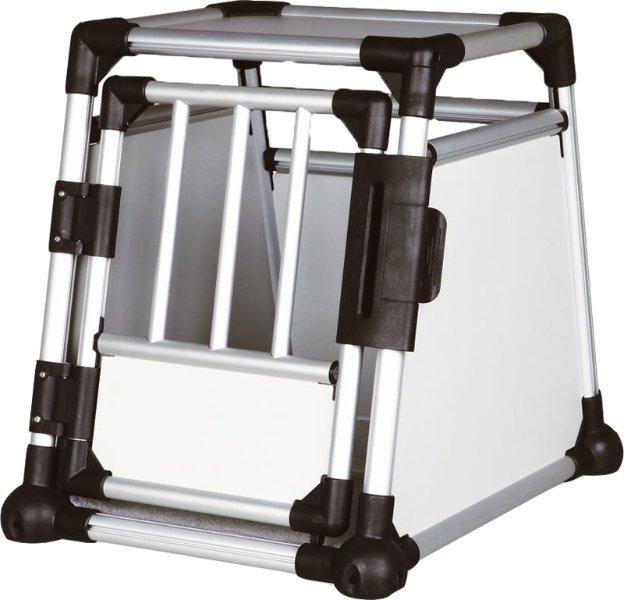 Trixie Aluminium Hundebur 2 (Medium)