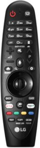 LG ANMR650A Magic Remote