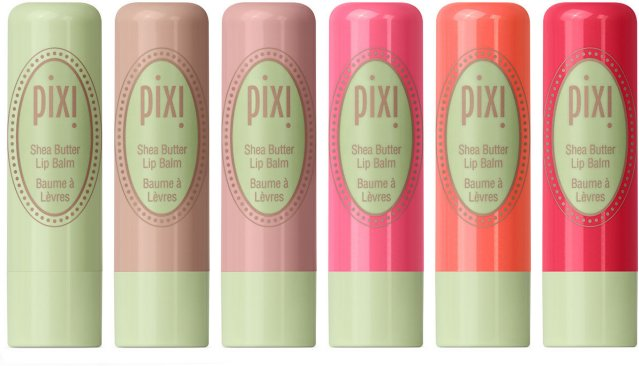 Pixi Shea Butter Lip Balm