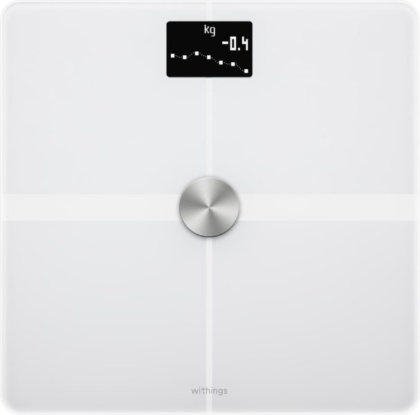 Withings Body+ WITWBS05