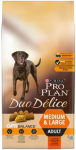 Purina Pro Plan Duo Délice Beef & Rice