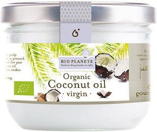 Biogan Organic Coconut Oil 400 ml