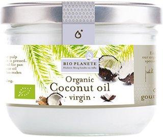 Organic Coconut Oil 400 ml