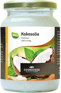Cosmoveda Kokosolje 300 ml