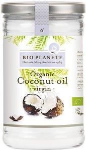 BioPlanète Organic Coconut Oil Virgin 1L