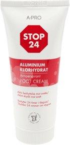 stop 24 foot cream