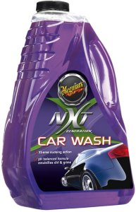 Meguiars NXT Generation Car Wash 1,9 l