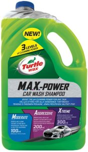 Turtle Wax M.A.X-Power 3l