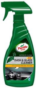 Turtle Wax Dash & Glass Cleaner 500ml