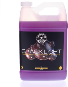 Chemical Guys Hybrid Black Light Soap 3,7l