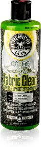 Foaming Citrus Fabric Clean 473 ml