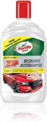 Turtle Wax Bilshampo Zip 500 ml