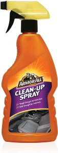 Clean Up Spray